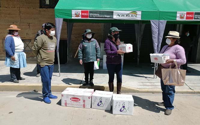 Más de 1,700 familias son beneficiadas con la entrega de kits veterinarios ante bajas temperaturas