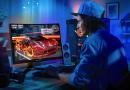 Llega al siguiente nivel de tus videojuegos con los monitores Elite™ de ViewSonic de alto desempeño