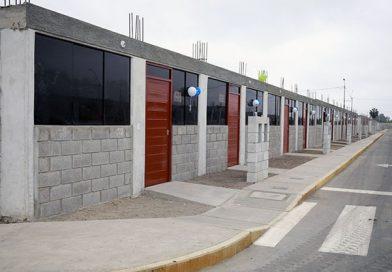 ¿Deseas comprar una casa? Lima cuenta con una oferta de 1591 viviendas del programa Techo Propio