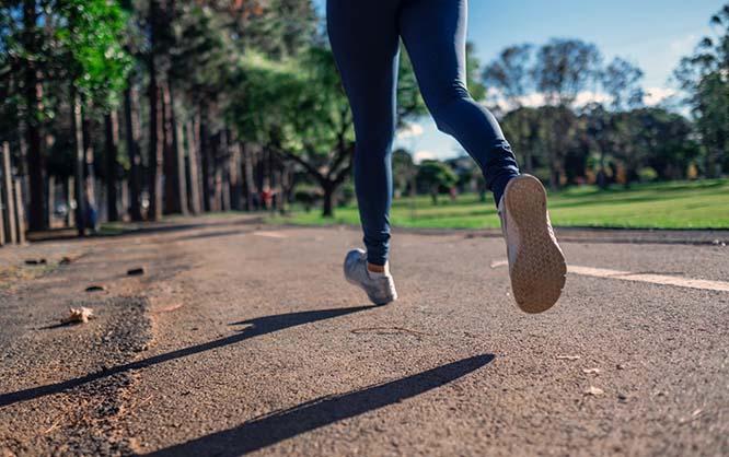 Menos de 150 minutos de actividad física a la semana origina aumento de peso y males crónicos