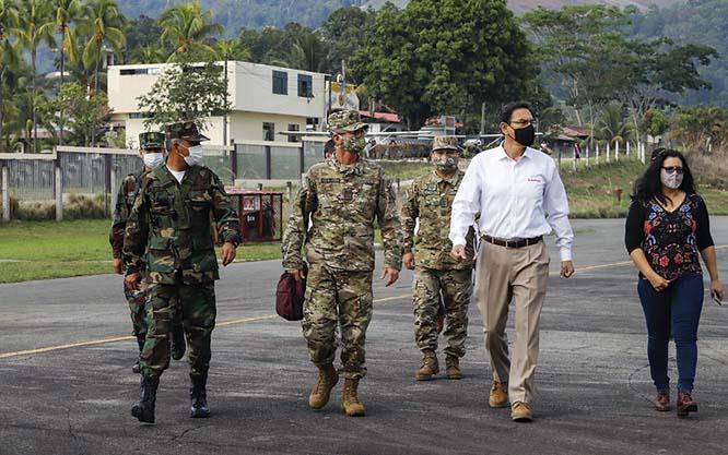 Presidente Vizcarra: Si nos unimos, podemos derrotar al virus y lograr el desarrollo del país