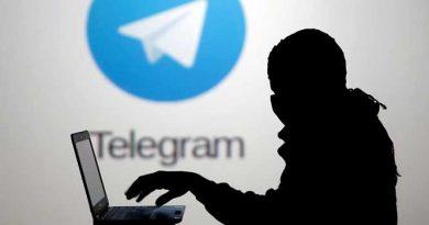 Telegram es aprovechado por los atacantes