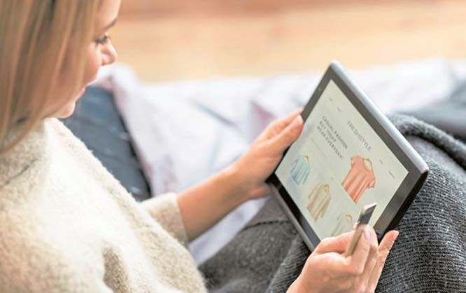 Consumidores y empresas más digitales y flexibles. El comercio evoluciona tras la pandemia