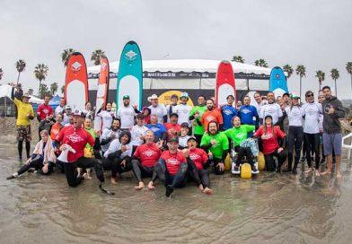 ISA Lanza Programa de Certificación de Instructores de Surf Adaptado
