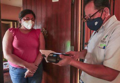 San Borja ofrece el servicio tributario a domicilio para el pago de impuesto predial y arbitrios
