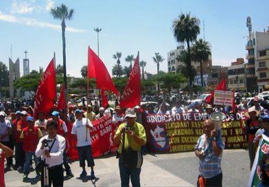 Sindicato de empleados de SIDERPERU reclama transparencia en arbitraje laboral