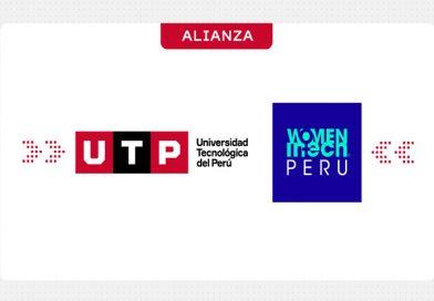 UTP y Women in Tech anuncian alianza para cerrar brechas de género en el país
