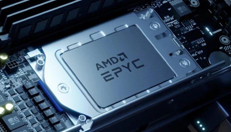 Procesadores AMD EPYC™ potenciarán un nuevo sistema para el Centro Nacional de Supercomputación de Singapur