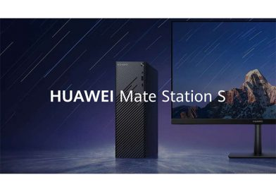 Huawei lanza una computadora de escritorio 3 veces más pequeña que una PC tradicional