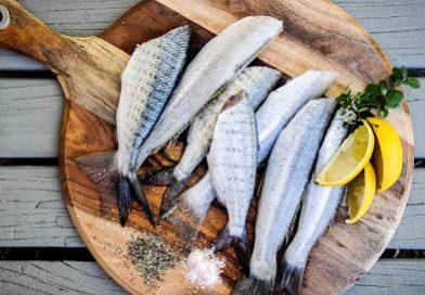 Recomiendan consumir pescado dos veces por semana