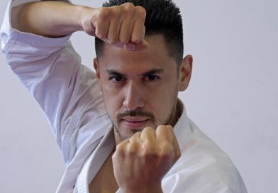 Carlos Lam: Quiere convertirse en el campeón del mundo