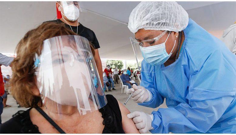 Minsa y Fiscalía de la Nación unen esfuerzos para la campaña de vacunación contra la COVID-19