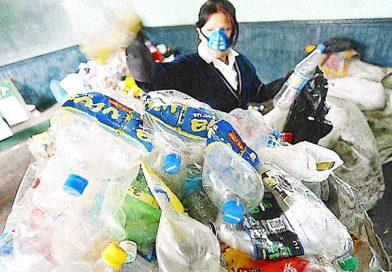 Hoy más que nunca es necesario reciclar