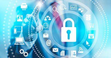 4 hábitos de ciberseguridad eficientes durante el teletrabajo