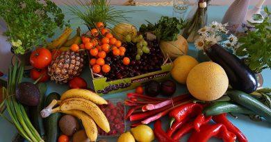 Tecnología reduce pérdidas en vegetales y frutas sin generar daños a la salud