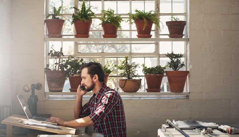 Xerox impulsa que el regreso a la oficina sea verde para disminuir el impacto ambiental