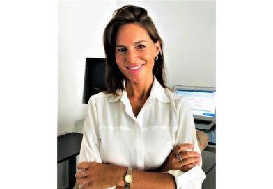 Rutas de Lima nombra a Pamela Parra como nueva directora de Personas, Comunicaciones y Sostenibilidad