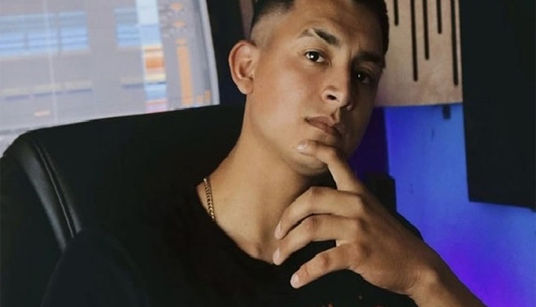 Productor musical peruano Zetto se abre paso como solista