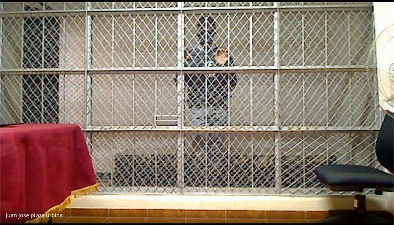 Juzgado del Callao sentencia a seis años de prisión a extranjero por tenencia ilegal de armas