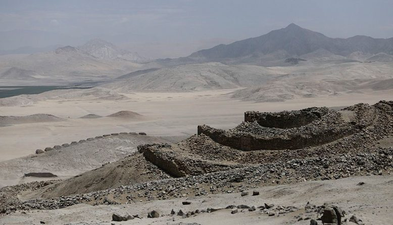 UNESCO reconoce a Chankillo en la Lista del Patrimonio Mundial