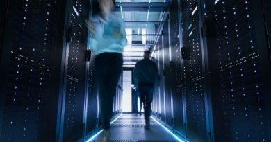 La eficiencia energética de los centros de datos es vital frente a los retos de sostenibilidad y lucha contra el cambio climático