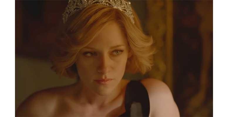 """""""SPENCER"""": Kristen Stewart, sorprende en el tráiler completo de la cinta"""