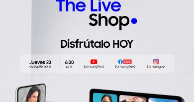 Samsung anuncia la preventa de los Galaxy Z Fold3 5G | Z Flip3 5G a través de The LiveShop