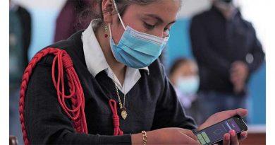 Más de 165 mil cajamarquinos que viven en zonas rurales ya tienen acceso a internet 4G