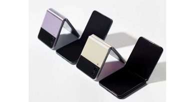 Siete características que debes conocer de los Galaxy Z Fold3 5G y Galaxy Z Flip3 5G