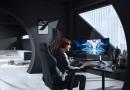 Samsung presenta el futuro de los videojuegos con Odyssey Neo G9